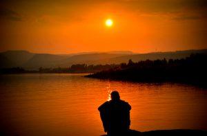 Depression Nature Psykologoversigt