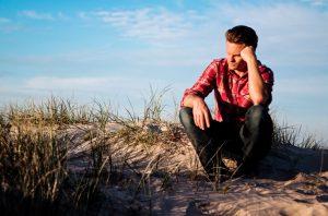 Depression Voksen Psykologoversigt