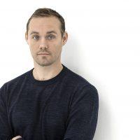 Psykolog Mikael Knudsen