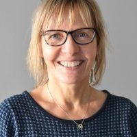 Psykolog Skovsgaard ved Kirsten Skovsgaard