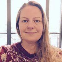 Kristine Mikkelsen