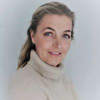 Psykolog Anne-Cathrine Blegvad